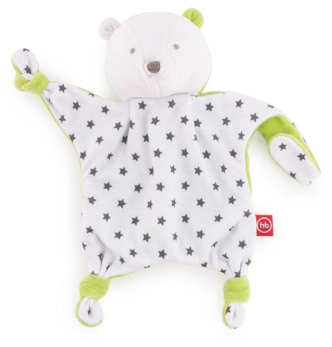 Комфортер Happy Baby Bear Holder
