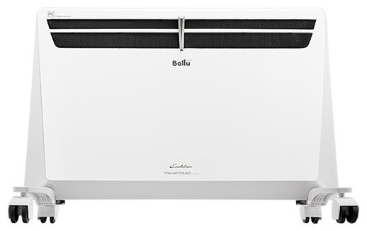 Конвектор Ballu BEC/EVI-2500 купить по цене 8690 с отзывами на Яндекс.Маркете