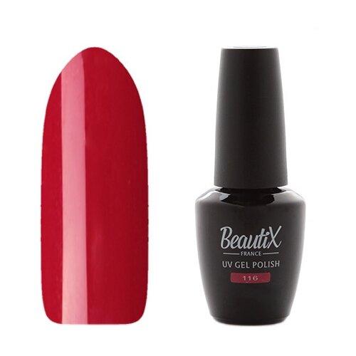 Гель-лак для ногтей Beautix UV Gel Polish, 8 мл, 116 гель лак для ногтей beautix uv gel polish 8 мл 615