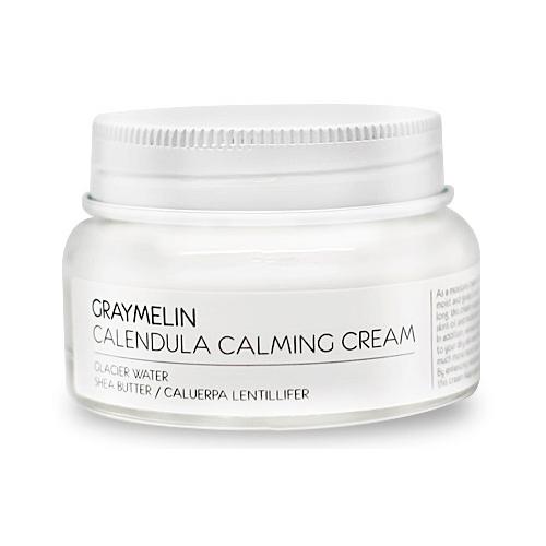 Graymelin Calendula Calming Cream Крем для лица успокаивающий, 50 мл janssen крем calming sensitive cream успокаивающий 200 мл