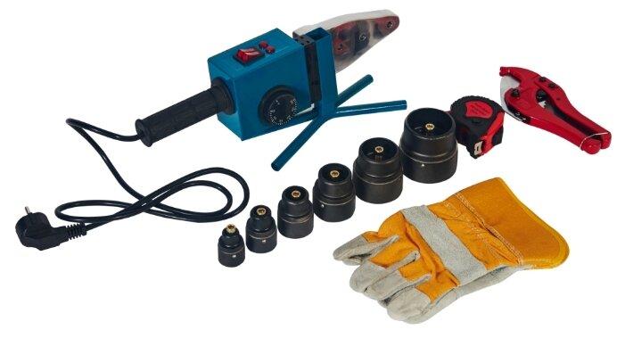 Аппарат для раструбной сварки Gardenlux PW21006