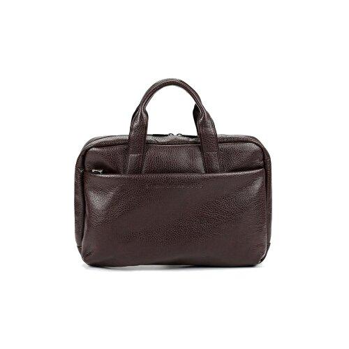 Сумка Antan 8-33 М В, искусственная кожа, коричневый сумки magnolia сумка женская a761 7363 лак искусственная кожа page 8