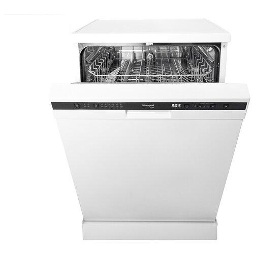 Посудомоечная машина Weissgauff DW 6016 D weissgauff bdw 4138 d