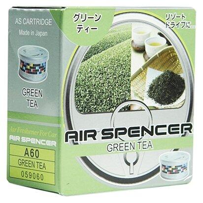 Ароматизатор Air Spencer | Аромат Green Tea - Зеленый чай A-60