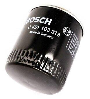 Масляный фильтр BOSCH 0451103313