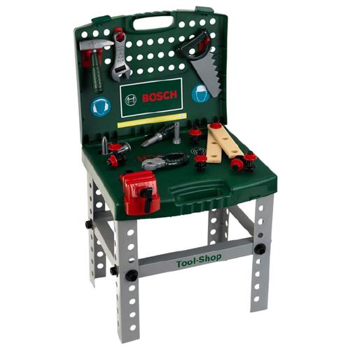 Купить Klein Верстак Bosch 8681, Детские наборы инструментов