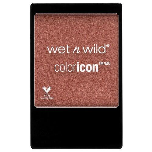 Wet n Wild Румяна Color Icon Blazen Berry