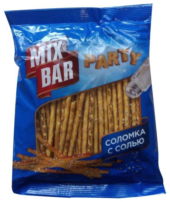 Соломка Mix-Bar с солью 200 г