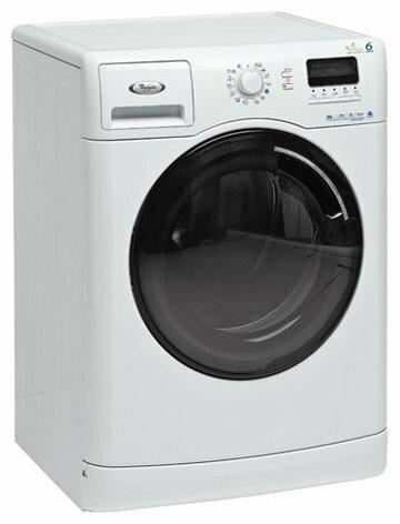 Стиральная машина Whirlpool AWOE 81200