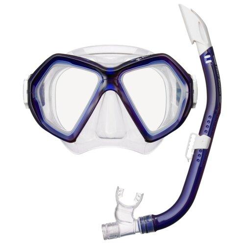 Набор для плавания Reef Tourer RCR0106 blue