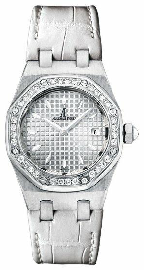 Наручные часы Audemars Piguet 67621ST.ZZ.D012CR.02