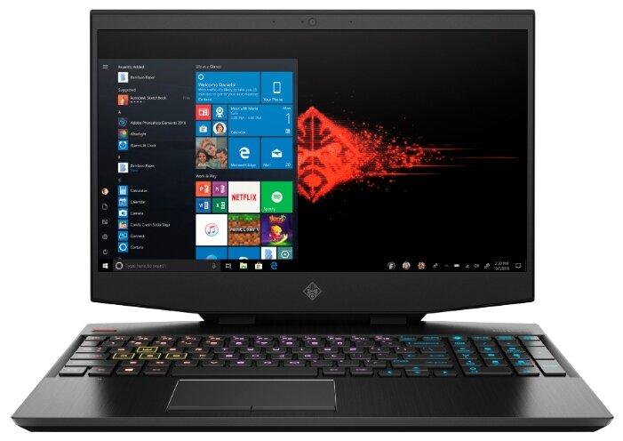 "Ноутбук HP OMEN 15-dh1034ur (Intel Core i9 10885H 2400MHz/15.6""/1920x1080/32GB/1024GB SSD/DVD нет/NVIDIA GeForce RTX 2080 Super Max-Q 8GB/Wi-Fi/Bluetooth/Windows 10 Home) — цены на Яндекс.Маркете"