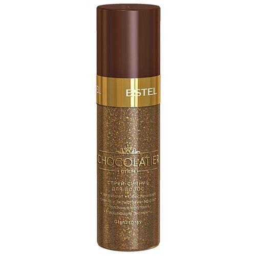 Estel Professional OTIUM CHOCOLATIER Спрей-сияние для волос, 100 мл
