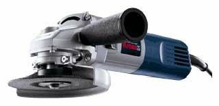 УШМ Kress WS 710, 710 Вт, 115 мм