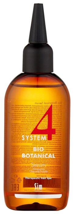 Sim Sensitive System 4 Биоботаническая сыворотка