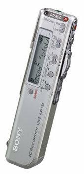 Диктофон Sony ICD-SX56
