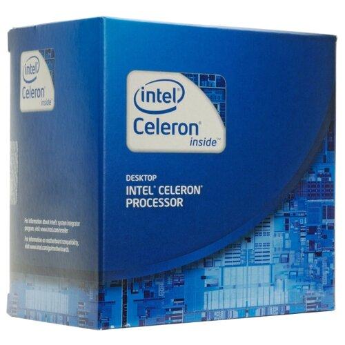 Процессор Intel Celeron G5925, BOX