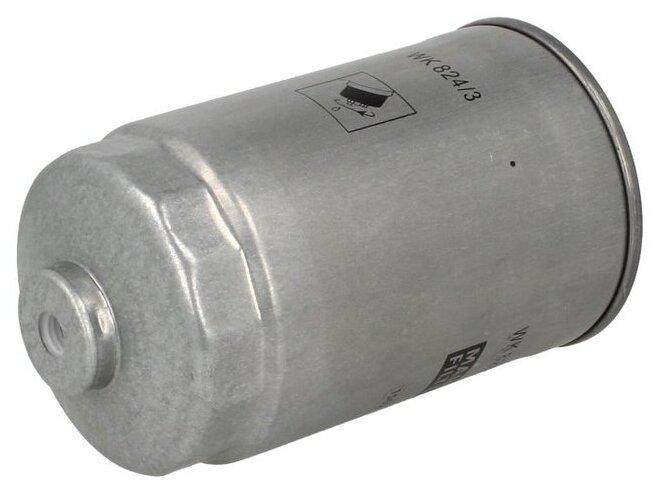 Топливный фильтр MANNFILTER WK824/3