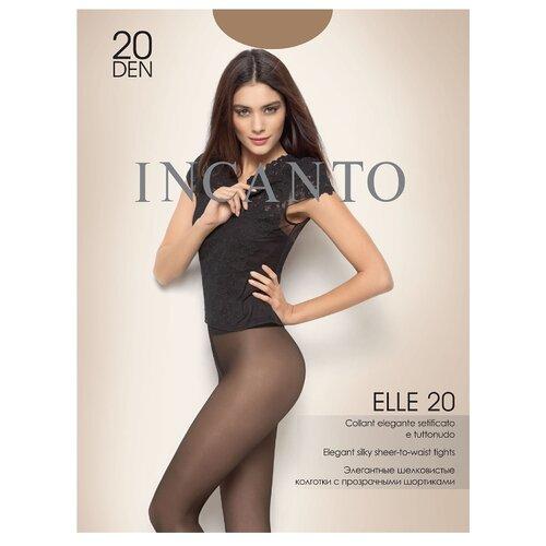 Колготки Incanto Elle 20 den daino 2 (Incanto)Колготки и чулки<br>