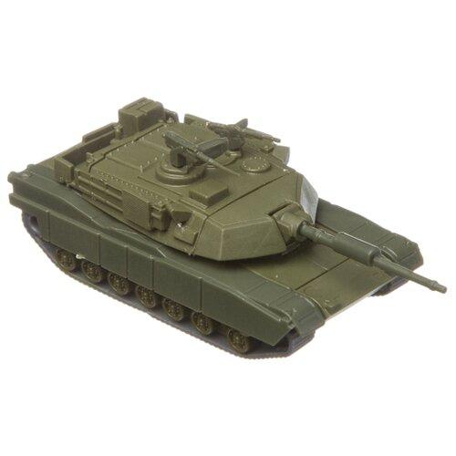 Фото - Сборная модель BONDIBON Танк №20 ВВ2972 1:111 сборная модель bondibon танк 16 вв2968 1 72