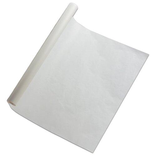 Купить Калька STAFF для туши 128997 2000 х 42 см, 30г/м², 1 л. белый, Бумага для рисования
