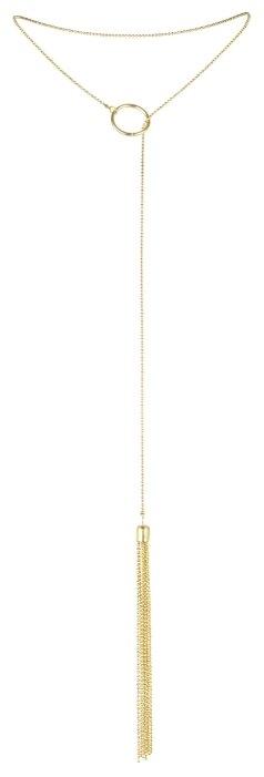 Bijoux Indiscrets Украшение на шею Magnifique Tickler Pendant Chain