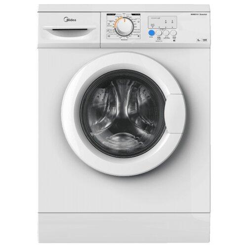 Фото - Стиральная машина Midea MWM 5101 Essential стиральная машина midea mwm7143 glory