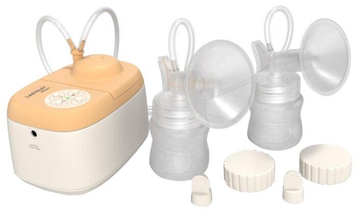 Электрический молокоотсос LACTEA Smart Двойной