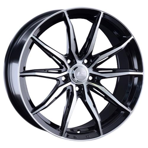 Колесный диск LS Wheels LS1055 7.5x17/5x114.3 D67.1 ET45 BKF
