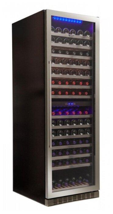 Встраиваемый винный шкаф Cold Vine C154-KST2