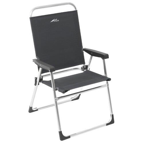 Кресло TREK PLANET Slacker Alu Opal темно-серый