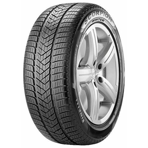 Автомобильная шина Pirelli Scorpion Winter 285/45 R19 111V RunFlat зимняя автомобильная шина pirelli scorpion winter 255 55 r18 109h runflat зимняя