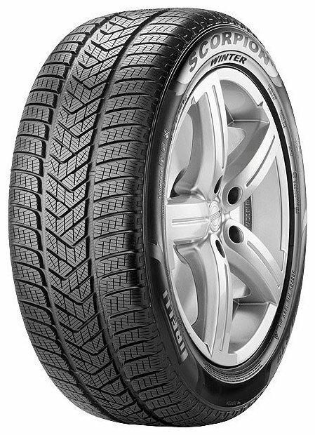 Автомобильная шина Pirelli Scorpion Winter 265/50 R19 110H RunFlat