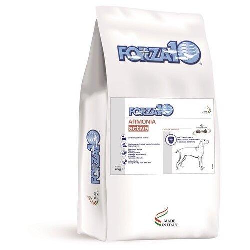 Сухой корм для собак Forza10 (4 кг) Armonia Active 4 кг