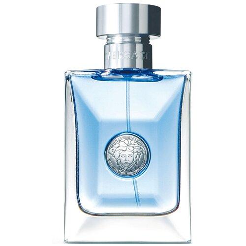 Купить Туалетная вода Versace Versace pour Homme, 50 мл
