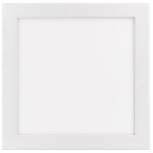 Встраиваемый светильник Arlight Dl-2 DL-300x300M-25W Day White светильник italline dl 2633 black