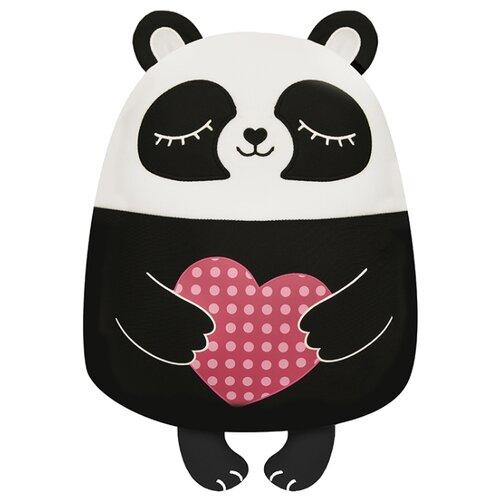 Купить Игрушка-антистресс Maxitoys Сплюшка Панда 30 см, Мягкие игрушки