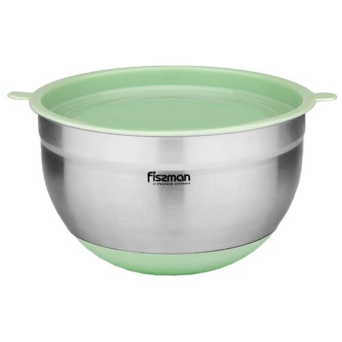 Миска Fissman 5114 зеленый