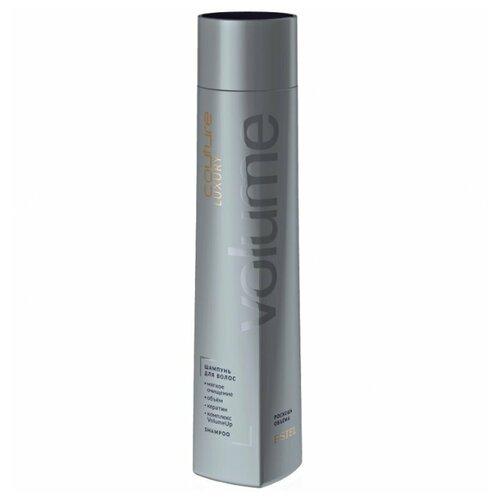 Купить ESTEL PROFESSIONAL Estel Haute Couture Luxury Volume Шампунь для волос 300 мл.