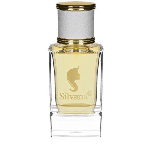 Парфюмерная вода Silvana W407 Blacks, 50 мл недорого