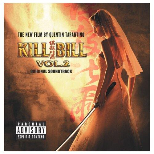 Kill Bill Vol. 2 (Original Soundtrack) (LP) localism bill vol 12