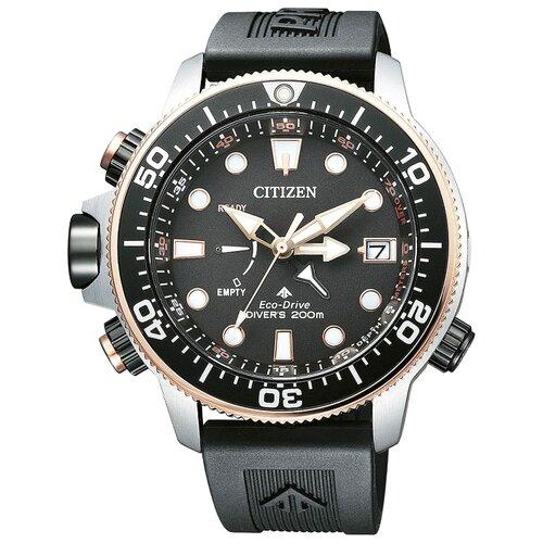 Фото - Наручные часы CITIZEN BN2037-11E наручные часы citizen av0070 57l