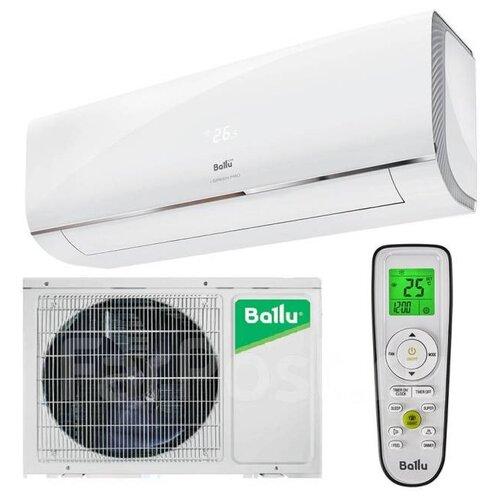 Фото - Настенная сплит-система Ballu BSAG-12HN1_20Y белый сплит система ballu bse 12hn1_20y