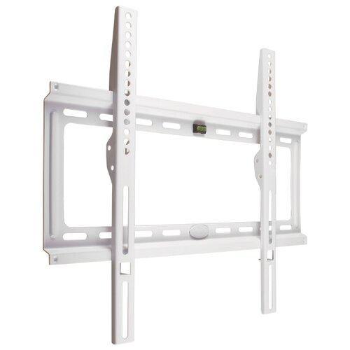 Фото - Кронштейн для телевизора Ideal-3, цвет: белый кронштейн для телевизора kromax ideal 102