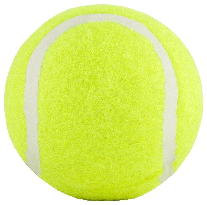 Мячик для собак Киспис теннисный (103010)