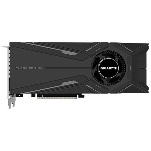 Купить Видеокарта GIGABYTE GeForce RTX 2080 Ti 1620MHz PCI-E 3.0 11264MB 14000MHz 352 bit 3xDisplayPort HDMI HDCP TURBO OC (rev.2.0) Retail