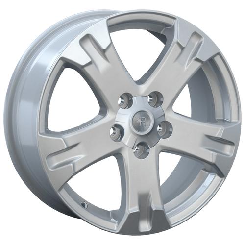 Фото - Колесный диск Replay TY21 7х17/5х114.3 D60.1 ET39, S колесный диск replay ns67 7х17 5х114 3 d66 1 et47 s
