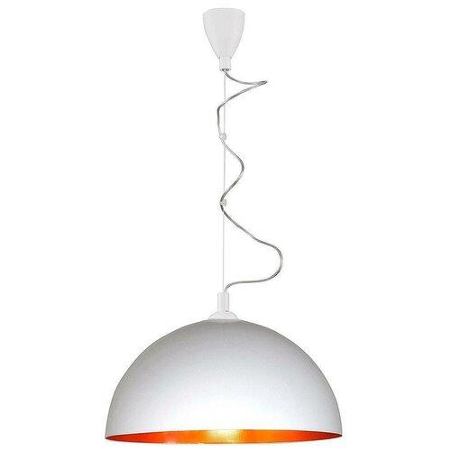 Потолочный светильник Nowodvorski Hemisphere 4842, 60 Вт потолочный светильник nowodvorski hemisphere 4843 60 вт