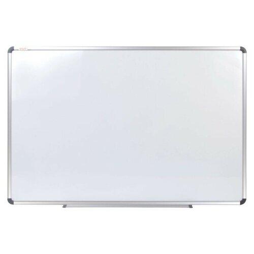 Доска магнитно-маркерная STAFF 235462 (60х90 см) белый/хром
