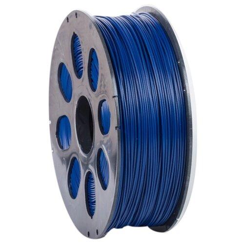 ABS пруток НИТ 1.75 мм ультрамарин синий 1 кг